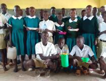 Ojola Kadero Primary School