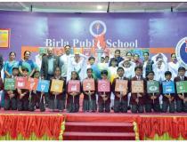 Birla Public School,Doha,Qatar- We stand for Sustainable Development Goals 2030