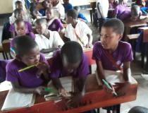 students participation in learning activities