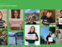 2020 Global Changemakers