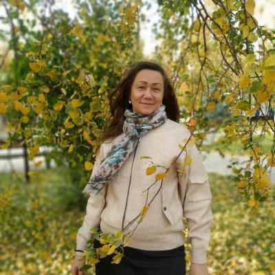 Педагог по экологическому образованию Латыпова Алина Салиховна