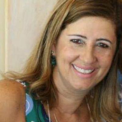 A Brazilian teacher