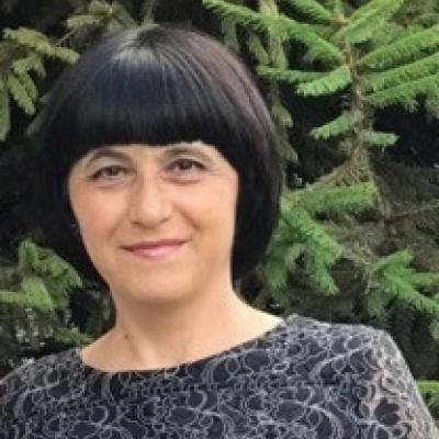 Elena Shramkova /MIE Expert /Skype Master Teacher
