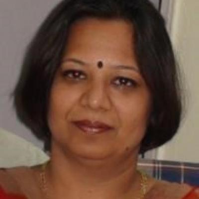 Dr. Namita Agrawal,Vice Principal Indus International School,Pune