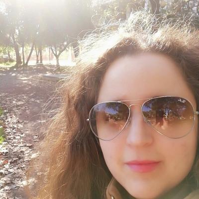 Maria Tsapara