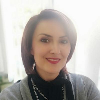 Arbana Pasholli