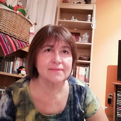 Profesora Mónica