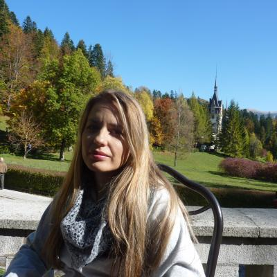 Dinica Adina