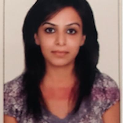 Shaveta Mehta