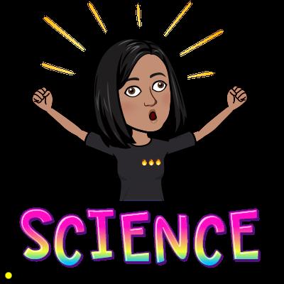 Mrs. Wilson Science