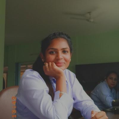 teacher at STS world school