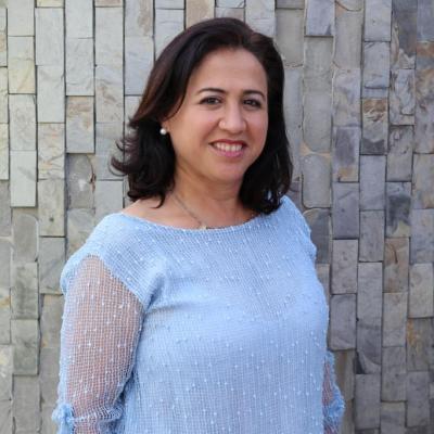 Maria Alejandra Malaver