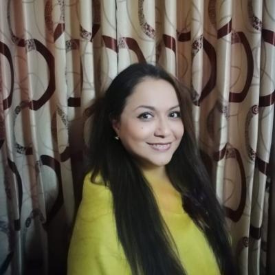 Lourdes Oviedo Rosas
