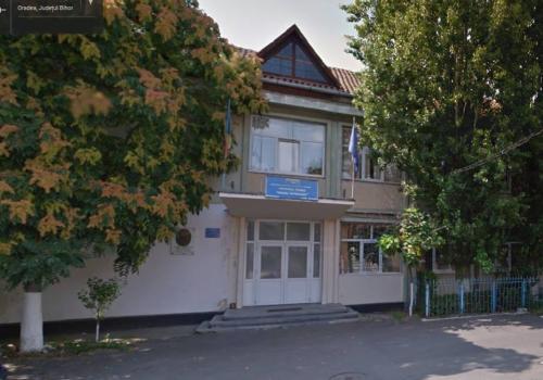 """Colegiul Tehnic """"Mihai Viteazul"""", Oradea"""