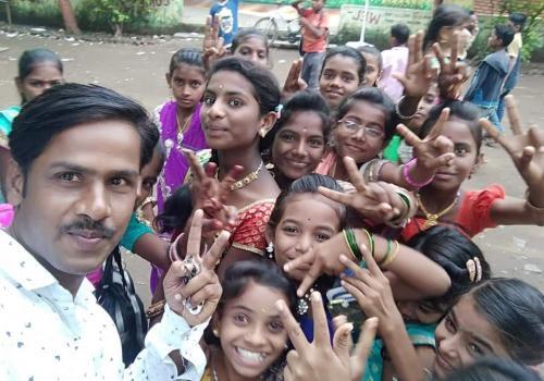 Zilla Parishad School Bitargaon Bk