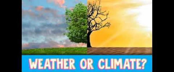 Embedded thumbnail for Causes of Climate Change || SMKSBU ||