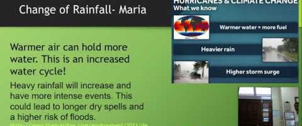 Embedded thumbnail for Climate Change Effects ABSS