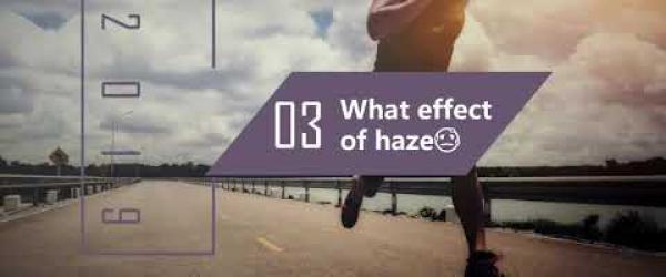 Embedded thumbnail for Haze