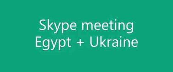 Embedded thumbnail for Kherson Gymnasium # 1. Week 2: working in groups and discussions