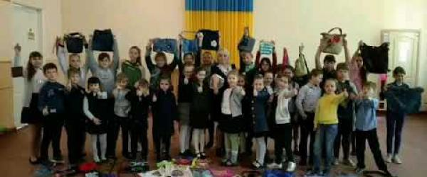 Embedded thumbnail for THERE ARE NATURE-BASED SOLUTIONS LED BY YOUNG PEOPLE and we are among leaders to reach them.International Euroclub «PrimeStar»  Okhtyrka Secondary School No1 , Ukraine