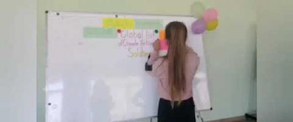 Embedded thumbnail for Horodyshche economic lyceum , Video