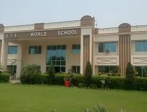 STS WORLD SCHOOL RAJGOMAL
