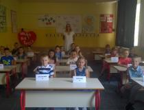 Coming from Sarajevo. Working in Public Primary School. 18 years of teaching experience. MIE Expert fifth time in a row.