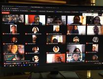 Maestria en Educación - clases virtuales - classroom