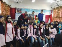zaitoun official language school