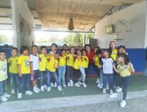 Second Grade 2020