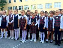 We are pupils from Moldova!