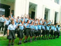 Kamla Nehru Public School,India