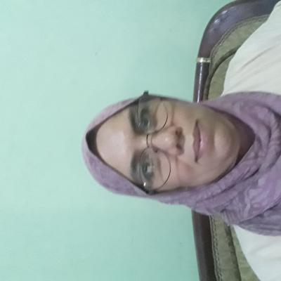 Zainab Ahmed Radwan