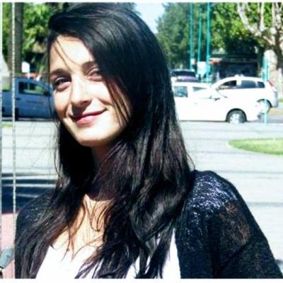 Ana from Argentina