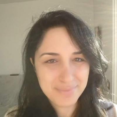 Samia Briki