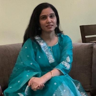 Ms. Pooja Talwar