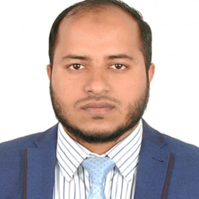 Ashraful Wadud
