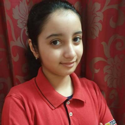 Adhya Sinha