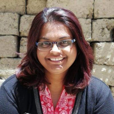 Amruta Ghayal CAP Educator and IBDP/MYP/IG Biology and ESS Teacher