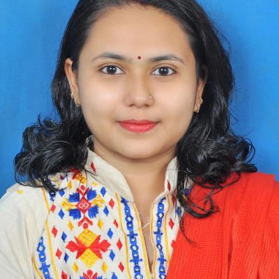 Swarnalika Karmokar
