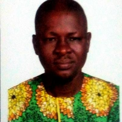 Pic of Babatunde Oke