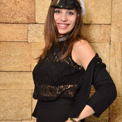 Chaden Al Tawil