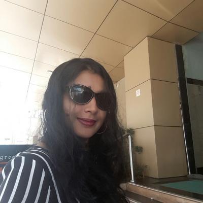 Deepa Bineesh