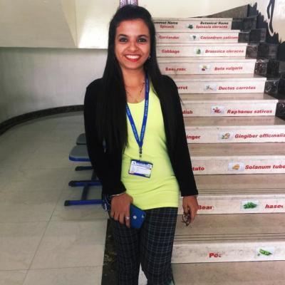 Sangeeta Padhiyar