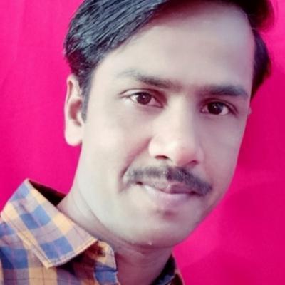 Shafi Ajis Shaikh