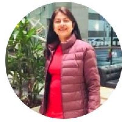 Savita Chaudhary