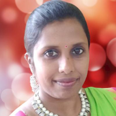 Ms Saranya Palanisami