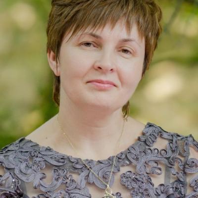 Svetlana Frumusachi