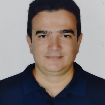 Ahmet Nusret OZALP