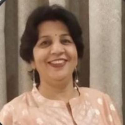 Ms. Kiran Tiwari